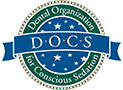 DOCS dental sedation logo