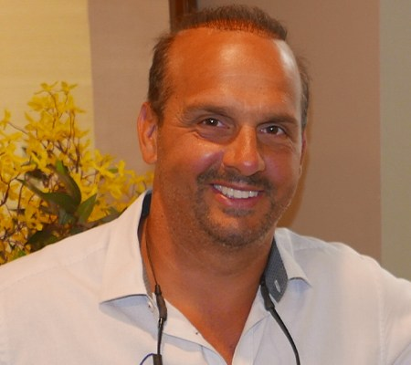 Hammonton dentist David Crescenzo DDS